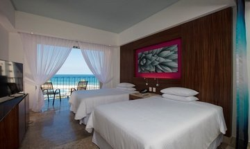 Jr Suite Ocen View Hotel Krystal Grand Nuevo Vallarta -